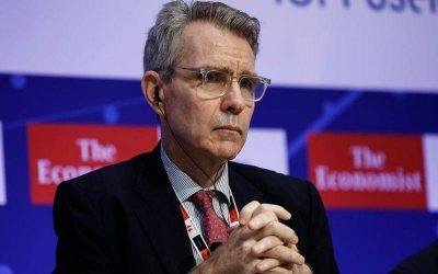 Ambassador Pyatt's Remarks at 23rd Economist Government Roundtable