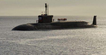 Κρεμλίνο: Δεν θα γίνουν γνωστές λεπτομέρειες για τον θάνατο των 14 ναυτών