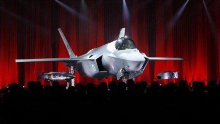 Το Τουρκικό ΥΠΕΞ κατά της απόφασης του Λευκού Οίκου για τα F-35