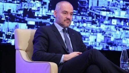 Πρόεδρος του Συνδέσμου Βιομηχανιών Ελλάδος για τέταρτη φορά ο Αθανάσιος Σαββάκης