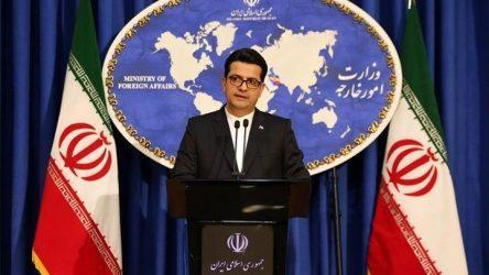 Ο Βρετανός πρεσβευτής κλήθηκε στο ιρανικό ΥΠΕΞ σε σχέση με τη σύλληψη ενός ιρανικού δεξαμενόπλοιου στο Γιβραλτάρ