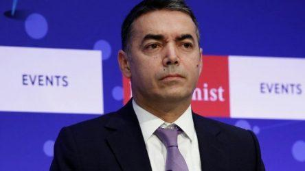 Ντιμιτρόφ: Όταν συμβαίνουν καλά στην Ελλάδα είναι καλό για όλη την περιοχή