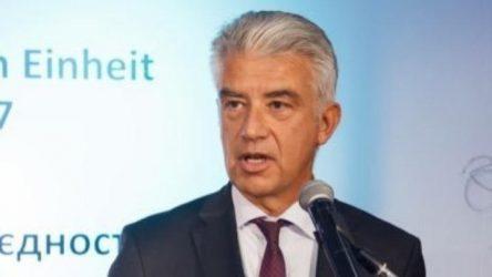 Νέος πρεσβευτής της Γερμανίας στην Ελλάδα ο Ερνστ Ράιχελ