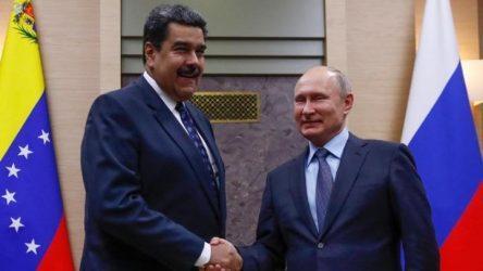 Οι ΗΠΑ εξετάζουν το ενδεχόμενο επιβολής κυρώσεων στη Ρωσία λόγω Μαδούρο