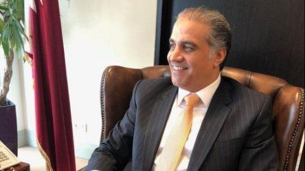Πρέσβης του Κατάρ: Πόλος έλξης η Ελλάδα για μελλοντικές επενδύσεις του Κατάρ