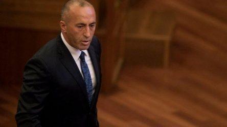 Ο Χαραντινάι αρνήθηκε να απαντήσει στις ερωτήσεις του εισαγγελέα στο Ειδικό Δικαστήριο της Χάγης