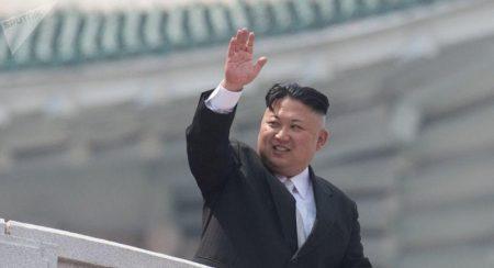 Ο Κιμ Γιονγκ Ουν επέβλεψε τη δεύτερη δοκιμή νέου πυραυλικού συστήματος