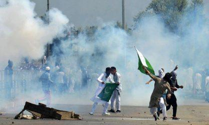 Πακιστάν: «Παράνομο» μέτρο του Νέου Δελχί να καταργήσει την αυτονομία του Κασμίρ