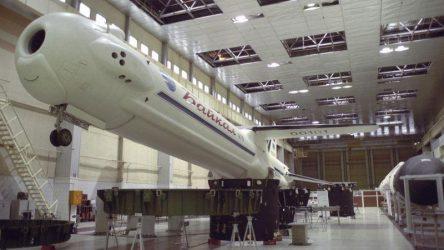 Η Roscosmos προσφέρει διαστημική τεχνολογία στην Τουρκία