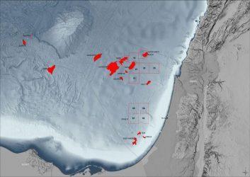 Νέες άδειες στην Energean για έρευνες στην Ανατολική Μεσόγειο