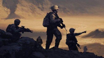 Οι ΗΠΑ συνομιλούν στο Κατάρ με τους Ταλιμπάν για να απεγκλωβιστούν από το Αφγανιστάν