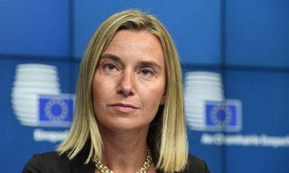 Η ΕΕ καλεί για έναν «ευρύ και περιεκτικό διάλογο» για την κατάσταση στο Χονγκ Κονγκ