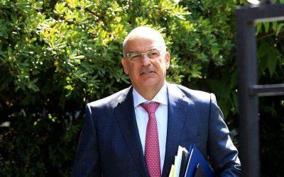 Διάβημα Δένδια στον Τούρκο πρέσβη για τις μεταναστευτικές ροές