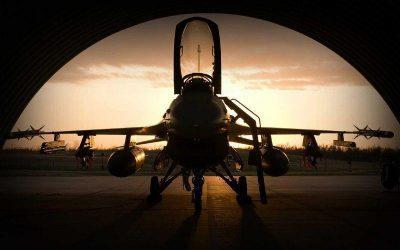 Ντίνος Πλέσσας: Βρισκόμαστε on time και on schedule για το πρόγραμμα αναβάθμισης των F-16