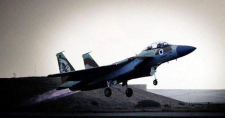 Ο ισραηλινός στρατός έπληξε θέσεις της Χαμάς στη Λωρίδα της Γάζας