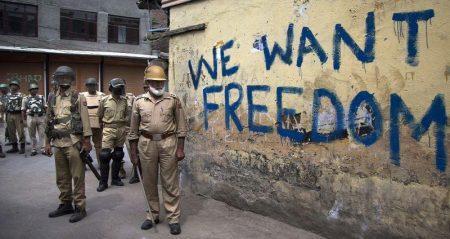 Κλιμακώνεται η ένταση μεταξύ Ινδίας και Πακιστάν