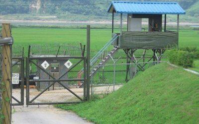 Βορειοκορεάτης στρατιώτης πέρασε την αποστρατιωτικοποιημένη ζώνη προς την Νότια Κορέα