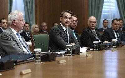 Η «κρίση» στο Καστελόριζο παγιώνει την παρουσία της Τουρκίας στην Αν. Μεσόγειο