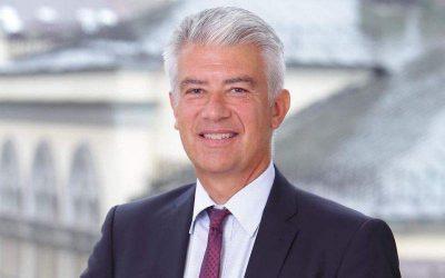 Ερνστ Ράιχελ, Γερμανός πρέσβης: Η Boehringer Ingelheim, λαμπρό παράδειγμα των διεθνών εταιρειών, στην Ελλάδα