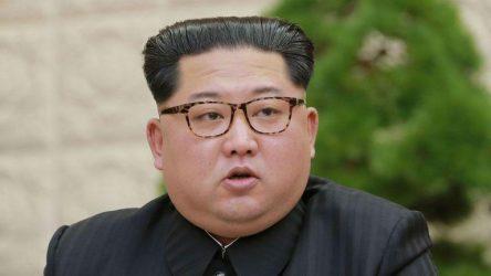 Κιμ Γιονγκ Ουν: Το πυρηνικό οπλοστάσιο της Βόρειας Κορέας εγγυάται την ασφάλειά της