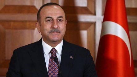 Μεβλούτ Τσαβούσογλου: Η Άγκυρα δεν θέλει να μετατραπεί το Ιράκ σε πεδίο μάχης ξένων δυνάμεων
