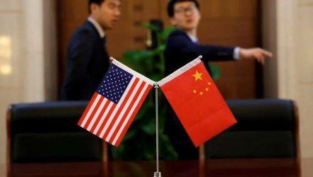 """Ο Εμπορικός Πόλεμος με τις ΗΠΑ """"σώζει"""" τον Κινέζο Πρόεδρο"""