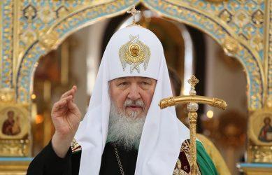 Η αναταραχή που θα επιδιώξουν στα Βαλκάνια και την Ελλάδα οι Ρώσοι θα έχει αιχμή την Εκκλησία