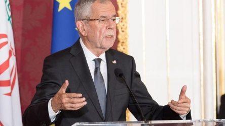 Βαν ντερ Μπέλεν: Επιτακτική ανάγκη μία καλύτερη κοινή εξωτερική πολιτική της ΕΕ