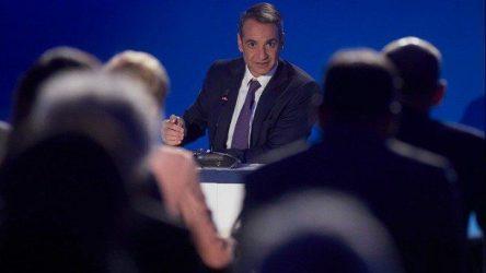 Πρωθυπουργός: Η Συμφωνία των Πρεσπών δεν προβλέπει διαδικασία αλλαγής της