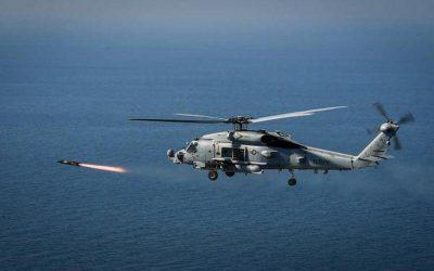 Η κυβέρνηση αφήνει την αγορά των MH-60R και διαθέτει τα χρήματα για κοινωνική πολιτική;