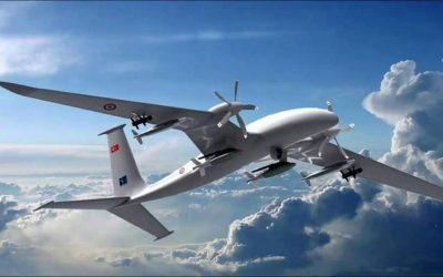«Ακιντζί»: Το νέο επιθετικό drone της Τουρκίας …για PKK και YPG
