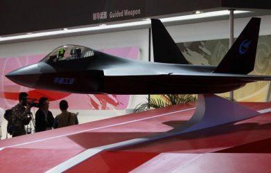 Νέα οπλικά συστήματα θα παρουσιάσει το Πεκίνο