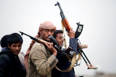 Υεμένη: Η Ουάσινγκτον διεξάγει συνομιλίες με τους αντάρτες Χούθι