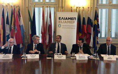 Τζέφρι Πάιατ: Οι ΗΠΑ αναμένεται να αποτελέσουν καθοριστικό παράγοντα στον μετασχηματισμό του ενεργειακού τοπίου στην Ελλάδα