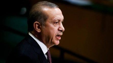 Αίγυπτος: Δικαστήριο αποφασίζει αν είναι εγκληματίας πολέμου ο Ερντογάν