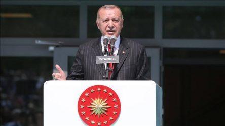Ερντογάν για ανατολική Μεσόγειο: Μπορεί να έρθει και τρίτο γεωτρύπανο