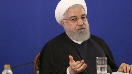 Η Τεχεράνη κατηγορεί την Ουάσινγκτον για ανάμειξη στα εσωτερικά της