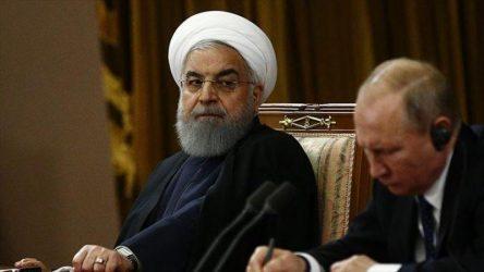 Απορρίπτει συνομιλίες με τις ΗΠΑ ο Χαμενεΐ