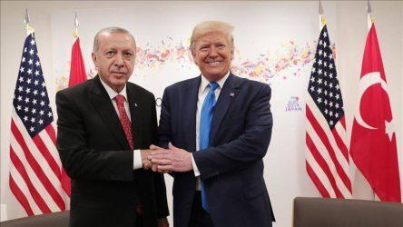 Ερντογάν: Δεν καταφέρνω πια να παρακολουθώ τις κοινοποιήσεις του Τραμπ στο Twitter
