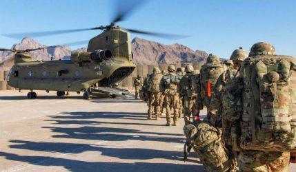 Οι ΗΠΑ αποχωρούν από πέντε βάσεις στο Αφγανιστάν όπως προβλέπει η συμφωνία με τους Ταλιμπάν