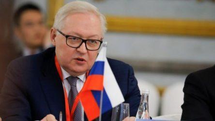Υπαρκτός ο κίνδυνος ενός πυρηνικού πολέμου, δηλώνει το ρωσικό υπουργείο Εξωτερικών