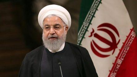Τεχεράνη: Δεν θα υπάρξει συνάντηση Ροχανί – Τραμπ στον ΟΗΕ