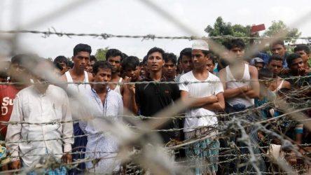"""ΟΗΕ: Οι Ροχίνγκια στη Μιανμάρ ζουν υπό την απειλή μιας """"γενοκτονίας"""""""