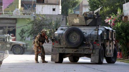 Αφγανιστάν: Τουλάχιστον 20 νεκροί από επίθεση των Ταλιμπάν κοντά σε νοσοκομείο