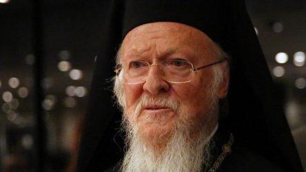Οικουμενικό Πατριαρχείο: Αναστέλλονται όλες οι θρησκευτικές εκδηλώσεις μέχρι τέλους Μαρτίου