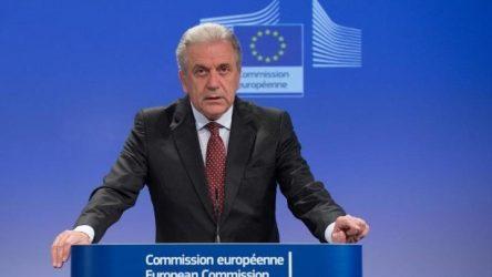 Αβραμόπουλος. Δεν υπάρχει οριστική συμφωνία για τη διανομή των μεταναστών