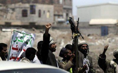 Οι Χούτι προτίθενται να σταματήσουν τις επιθέσεις εναντίον της Σ. Αραβίας και ζητούν ειρηνευτικές συνομιλίες