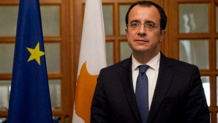 Νίκος Χριστοδουλίδης: Θα δούμε αλλαγές στις διεθνείς και διακρατικές σχέσεις λόγω πανδημίας