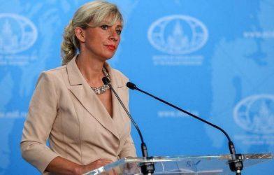 Μόσχα σε Αθήνα: Αν θίγονται τα συμφέροντα μας από την επέκταση των 12 μιλίων θα πράξουμε ανάλογα