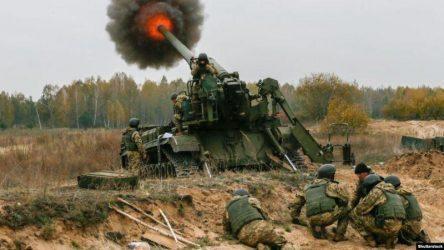 Ξεκίνησε η απόσυρση δυνάμεων από την Ανατολική Ουκρανία